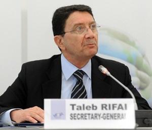 UNWTO-Sectretary-General-Taleb-Rifai